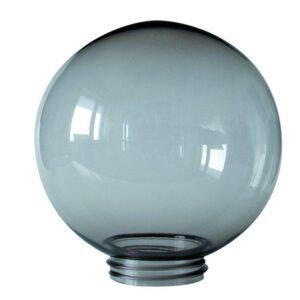 Klosze do lamp ogrodowych, podpalane 200 mm
